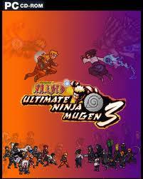 Naruto Ultimate Ninja 3 Rom