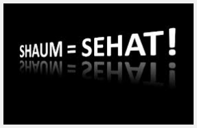 shaum ramadhan