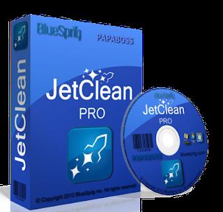 JetClean Pro