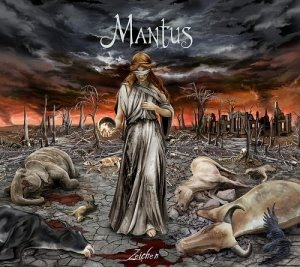 Download Album Mantus Zeichen 2011 Gothic Darkwave