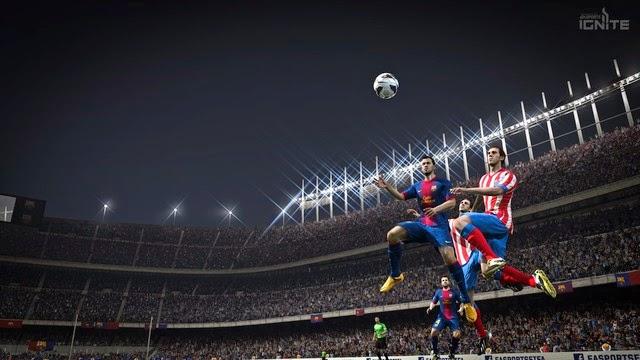 FIFA 2014 Full Torrent İndir