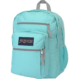 Sports authority coupon 25%: JanSport Big Student Backpack