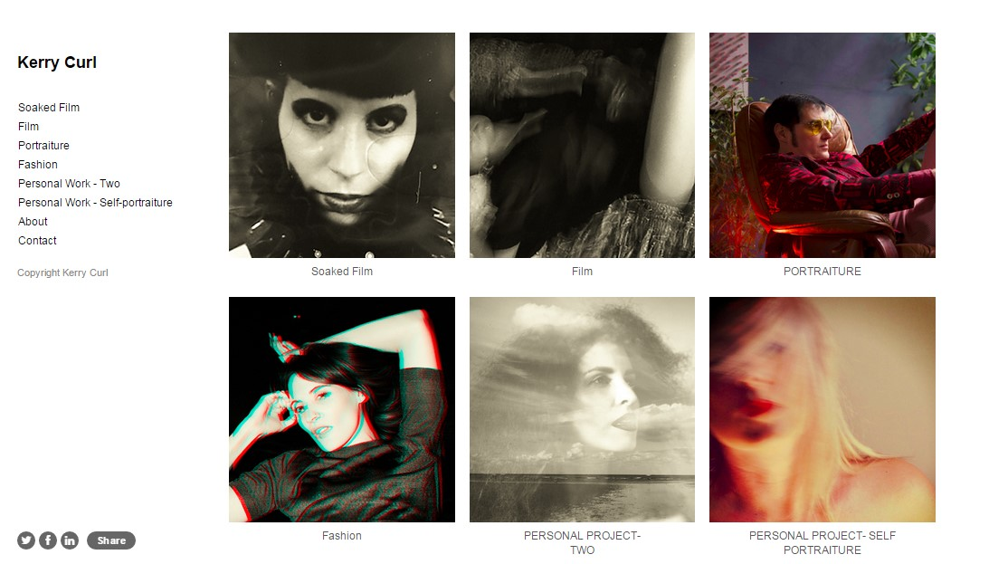 My Photography Portfolio