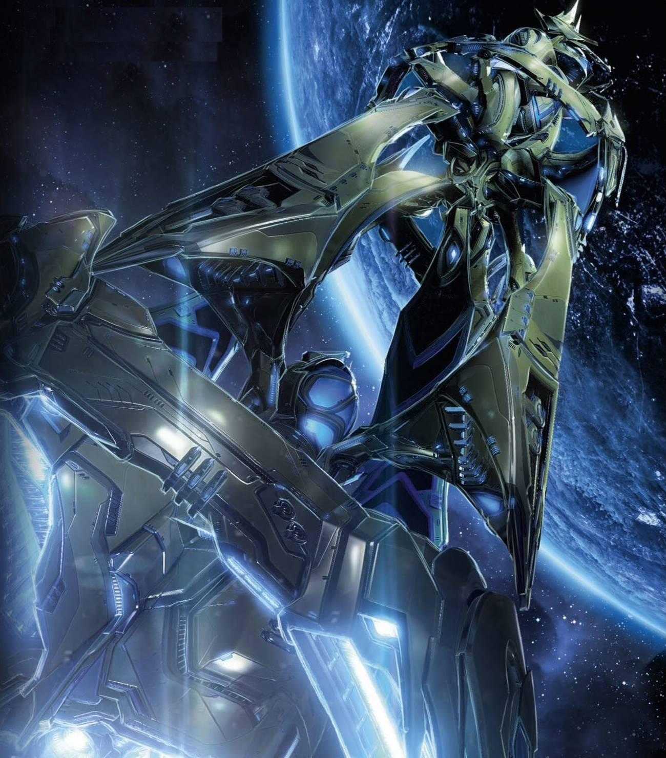 StarCraft II: Legacy of the Void - MACINTOSH - Россия   IGN ...