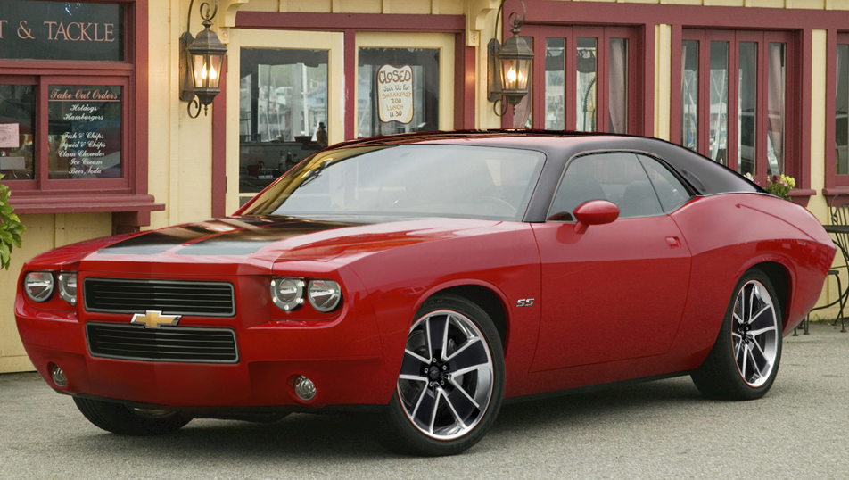 2014 Chevy Chevelle Release Date, Prices, Specs, Review