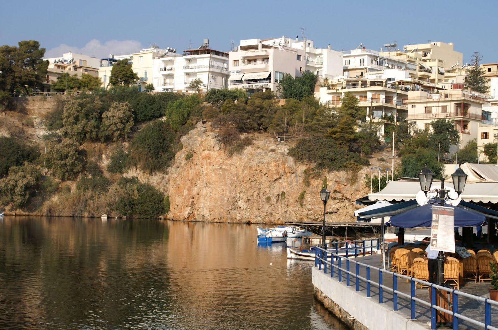 Крит - остров в Средиземном море