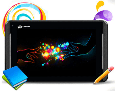 Micromax Funbook infinity Tablet priced Rs. 6699