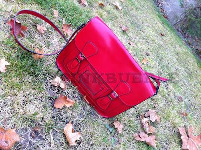 bolso satchel Misako