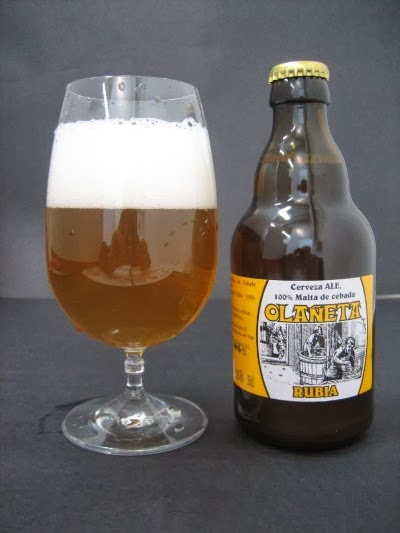 Resultado de imagen de licorera vasca olañeta cervezas
