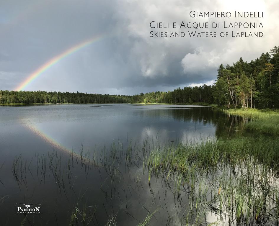 Cieli e acque di Lapponia