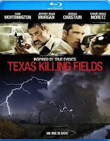 Download Texas Killing Fields (2011) LiMiTED BluRay 720p 600MB Ganool