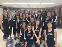 Cougar Dancers