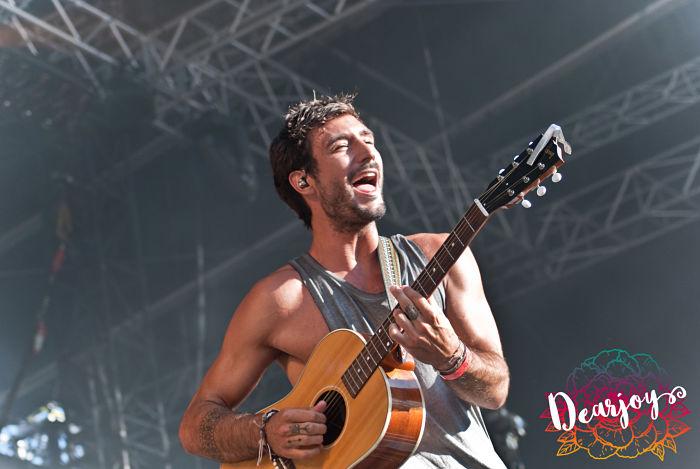 Pause Guitare 2015 Albi Fréro Delavega