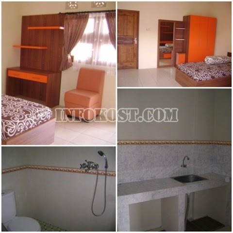 Kost Super Privacy Jogja
