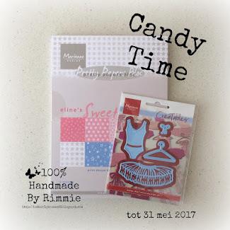 Candy bij Rimmie!!