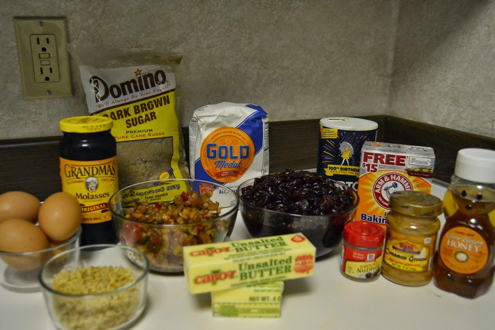 Use Baking Soda In Jamaican Fruit Cake