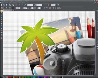 MAGIX Photo & Graphic Designer 2013