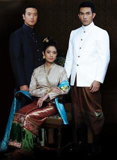 Mối tình hoàng tộc Roy Mai Thuyết Minh HD