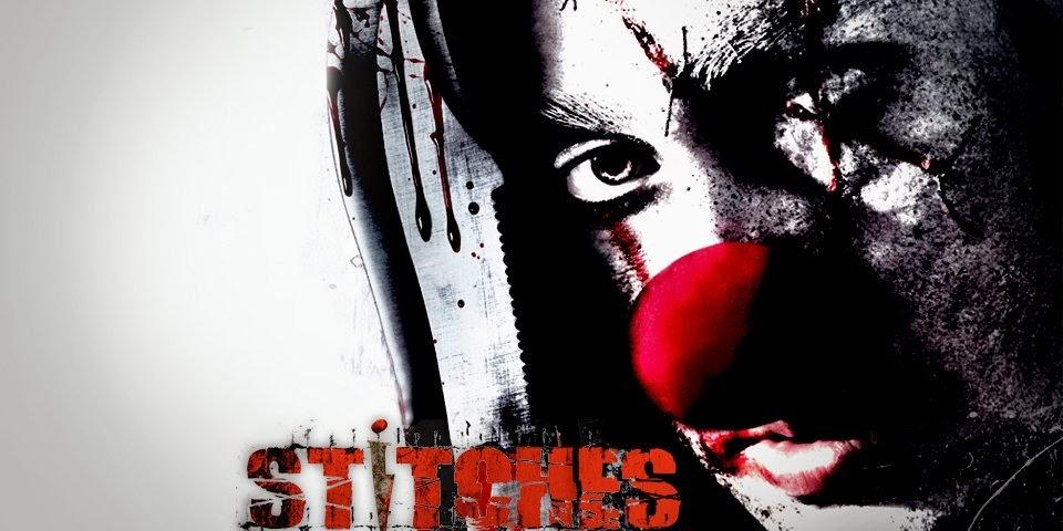 Tên Hề Báo Thù - Stitches (2012) HD Vietsub