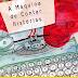 'A Máquina de Contar Histórias', de Maurício Gomyde