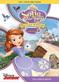 La Princesa Sofia: Erase Una Vez Una Princesa (2012)