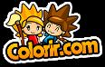Desenho para colorir