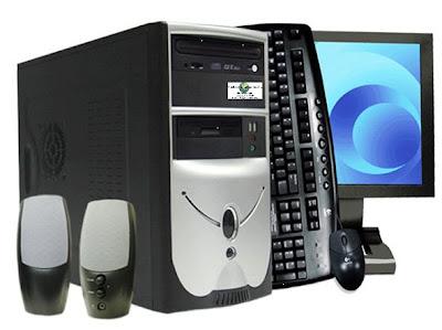 Pengertian dan penemu komputer