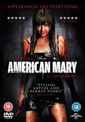 American Mary Legendado