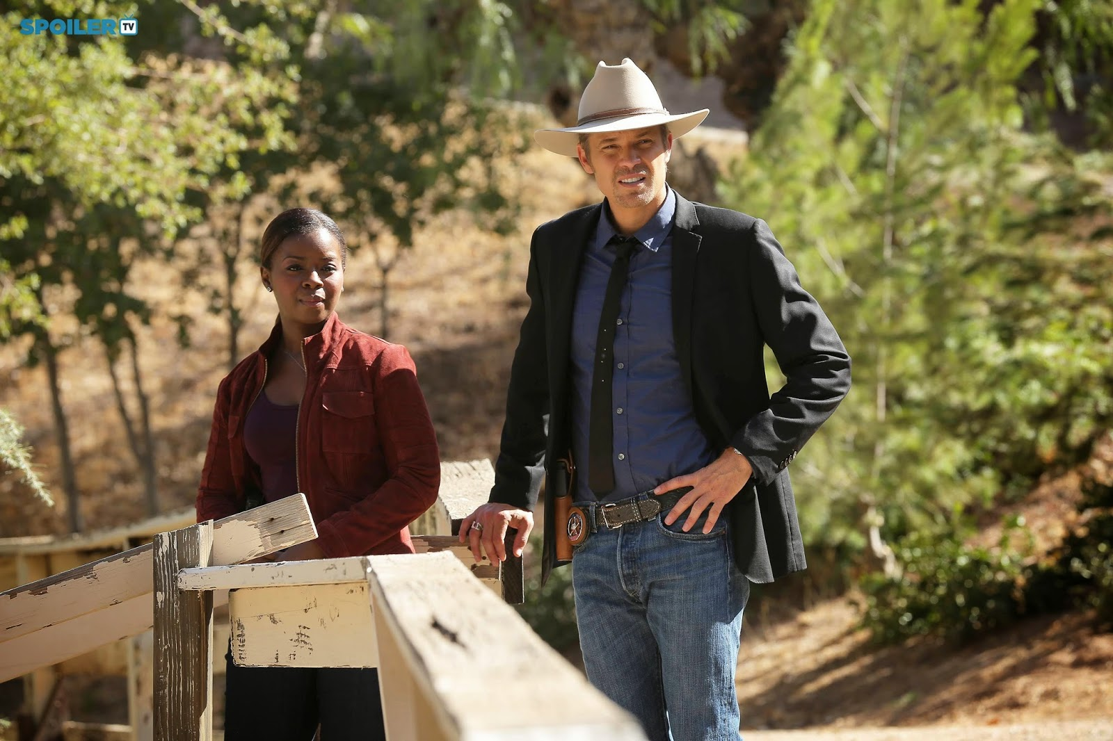 Justified - Noblesse Oblige - Recap and Review