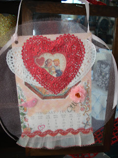 Altered Art Card