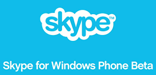 skype windows phone mobile