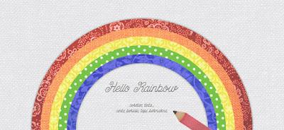 Kristin Aritonang | Hello Rainbow