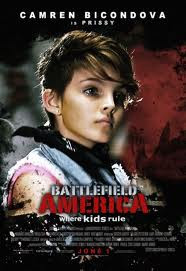 Battkefield America