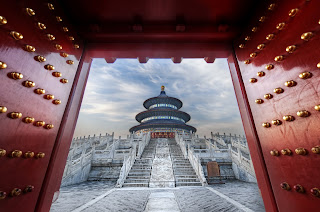 Visit Beijing with ChinaHolidays, travel in China, China Holidays