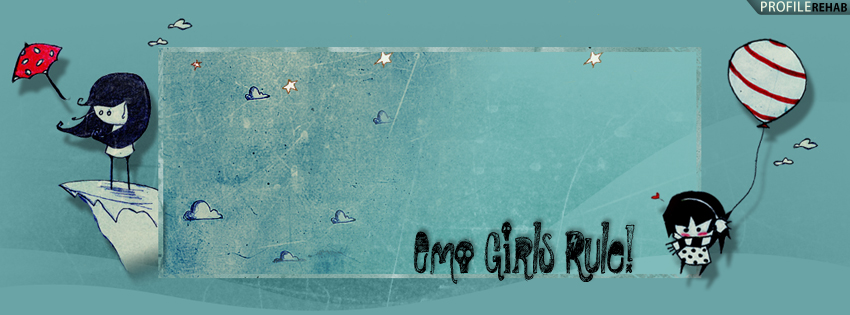 Facebook cover photos for timeline for girls