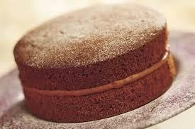 resep sponge cake coklat