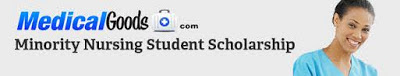MedicalGoods.com Minority Nursing Student Scholarship