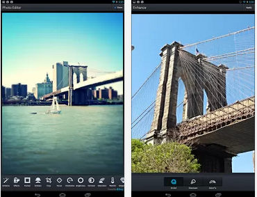 Photo editor free android download