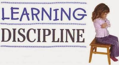 FOREX Discipline