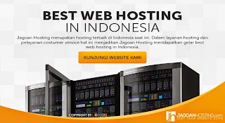 hosting indonesia