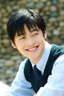Kim Jae Won Photo