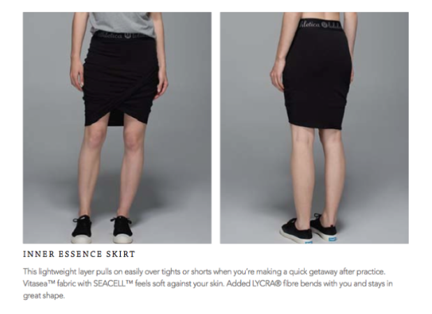 lululemon-inner-essence skirt