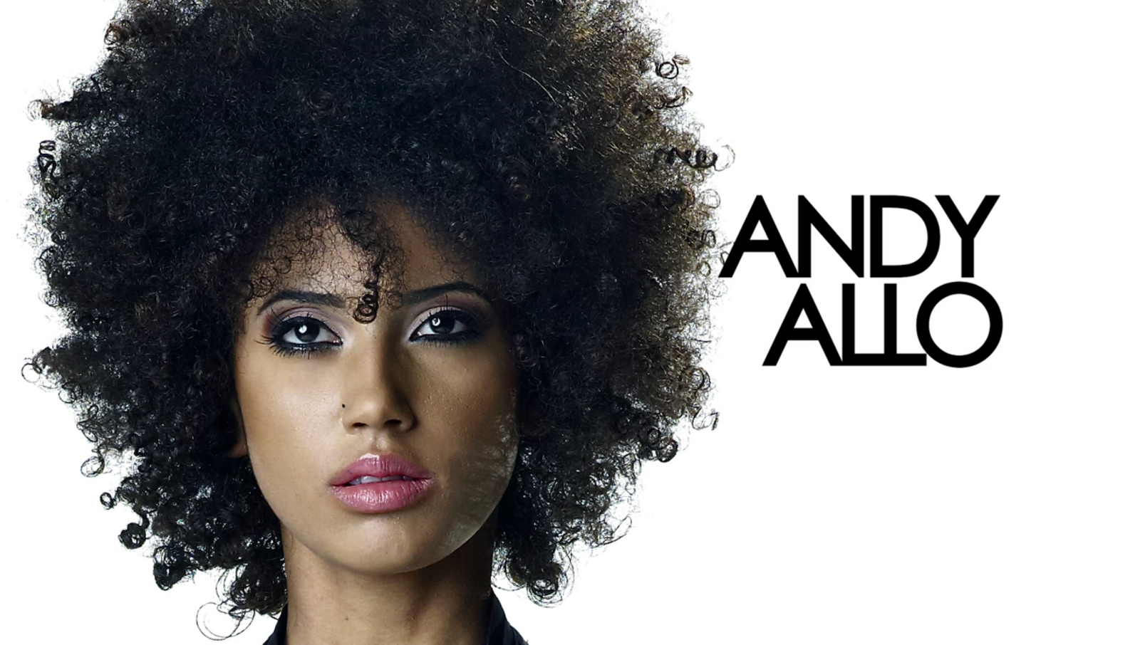 """Andy Allo """"Ebony"""" Interview Andy Allo: Prince's Protégé Comes Into Her Own"""