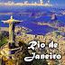 Rio de Janeiro recebeu neste domingo o título de Patrimônio Mundial
