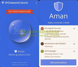 CleanMaster Security .APK