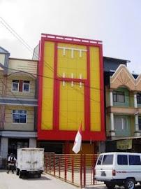 Penggunaan Aluminium Composite Panel