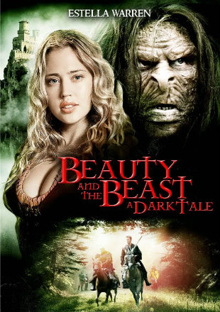 Beauty and the Beast 2010 Dual Audio Hindi 300MB BluRay 480p x264 ESubs