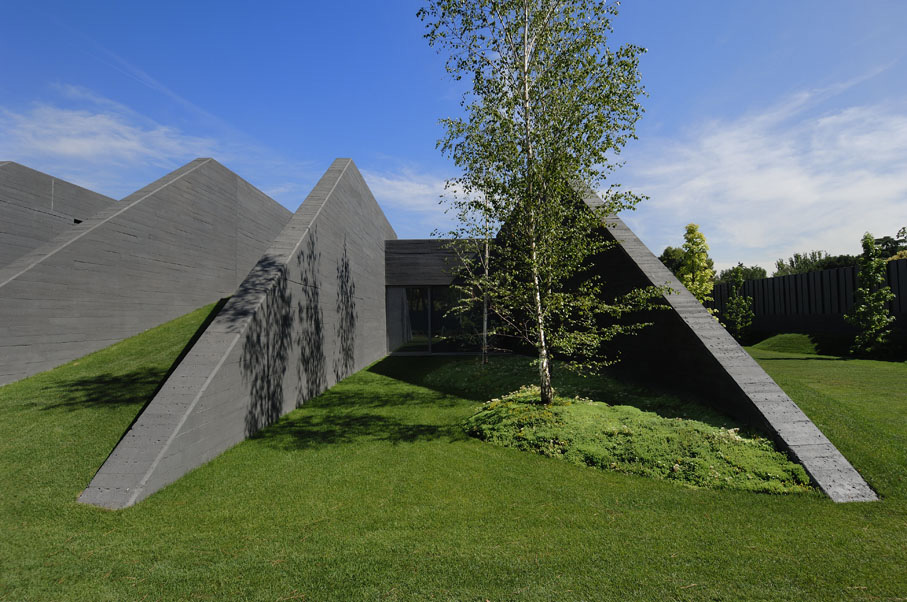 If It's Hip, It's Here (Archives): New Modern Concrete ...