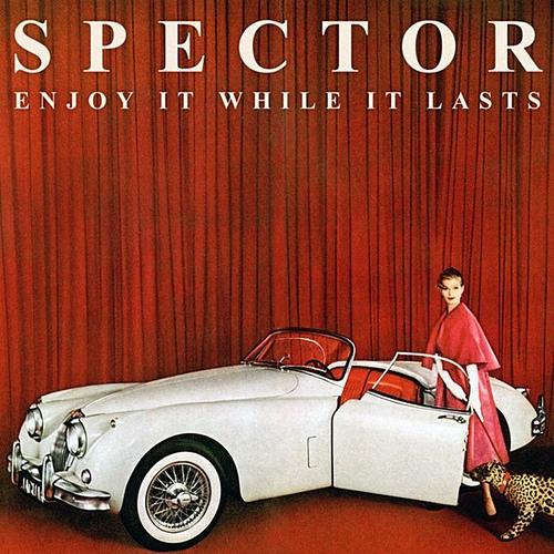 SPECTOR más rock alternativo Spector-enjoyit