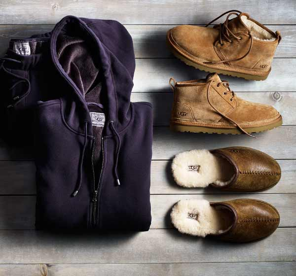 Men's Fashion Gift Ideas for Holiday